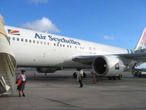 Сейшельские авиалинии