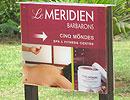 Фото Сейшелы Le Meridien Barbarons